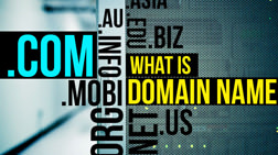Domain registration Dubai